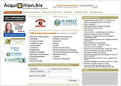 acquizition.biz