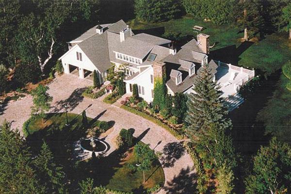 Les 11 maisons les plus ch res au qu bec - La maison du hamac quebec ...