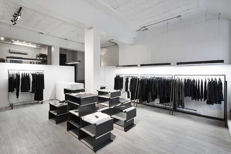 des commerces qui ont le go t du design. Black Bedroom Furniture Sets. Home Design Ideas