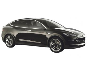 La Tesla Model X encore retardée