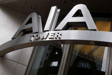 AIA Group - 20,494 milliards de dollars. Cette filiale asiatique de l'assureur américain AIG était arrivée à la Bourse de Hong Kong en 2010.