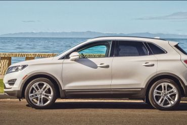 Lincoln MKC: Petit VUS, grand destin