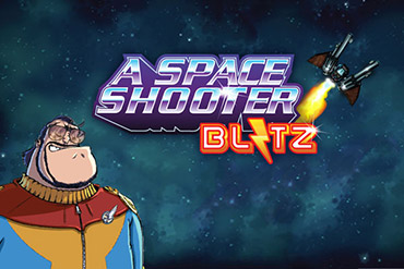 Space Shooter Blitz