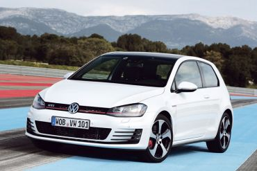 Volkswagen Golf GTI 2015: Abordable et polyvalente