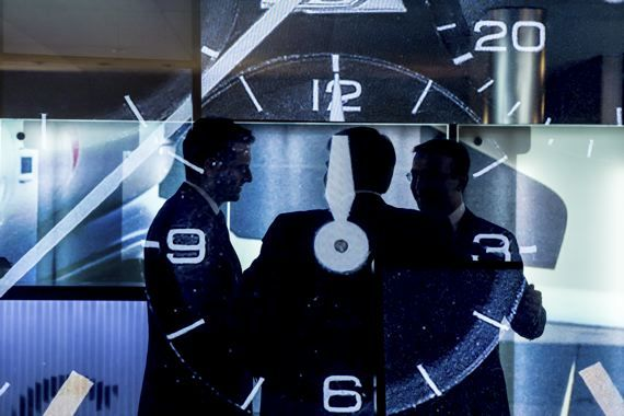 Baselworld 2018 le salon horloger de b le signe t il la for A plus salon normal il