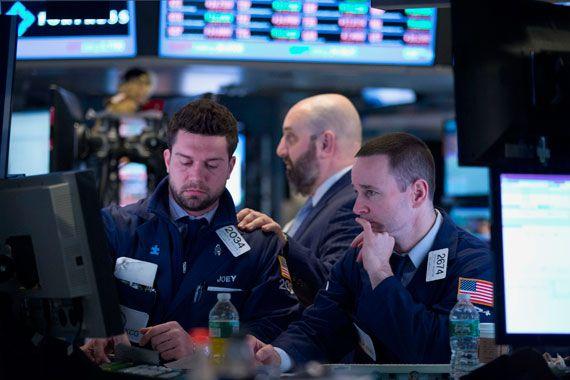 Wall Street finit en nette hausse: Dow Jones +0,99%, Nasdaq +1,47%