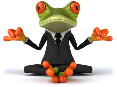 Sant mentale au travail o en sommes nous - Symbole zen attitude ...