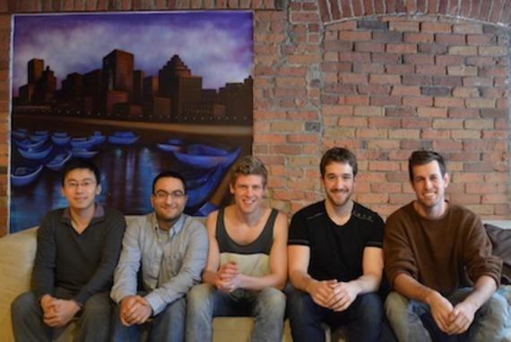 MFive Labs, une start-up à cheval entre Montréal et L.A., obtient 500 000$