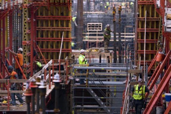 Construction les n gociations retard es par la loi sur le for Loi sur les constructions