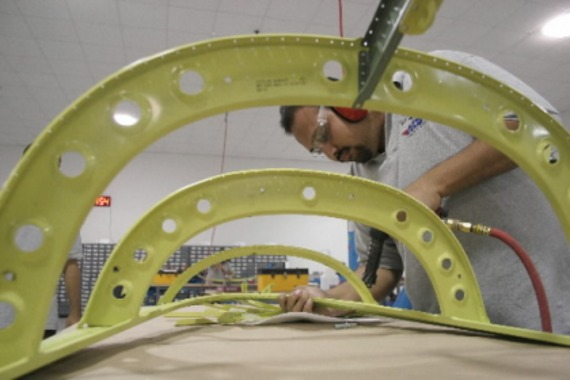 Bombardier nie vouloir vendre sa division d 39 avions commerciaux lesaffai - Vendre sa part d indivision ...