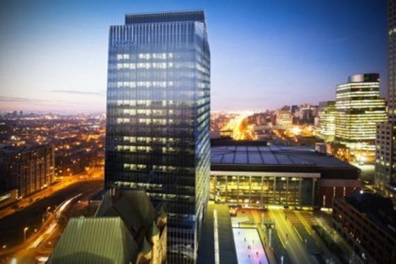 Le ralentissement de l immobilier de bureaux est amorcé au québec