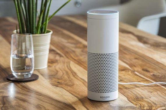 Apple Music arrive sur Amazon Echo le mois prochain