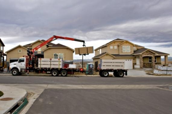 Agents immobiliers: le bureau de la concurrence veut changer les