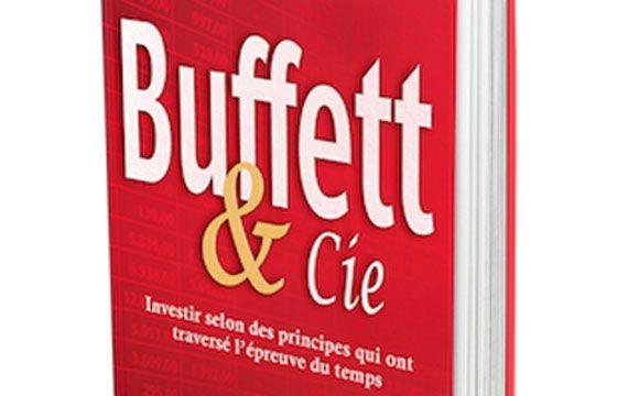 Un Livre Quebecois Pour Vulgariser Buffett Lesaffaires Com
