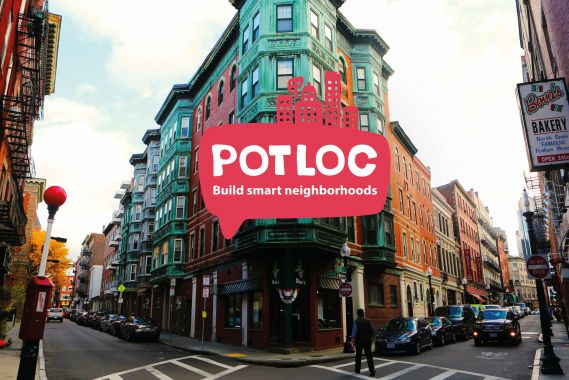 Potloc décroche le gros lot lesaffaires.com