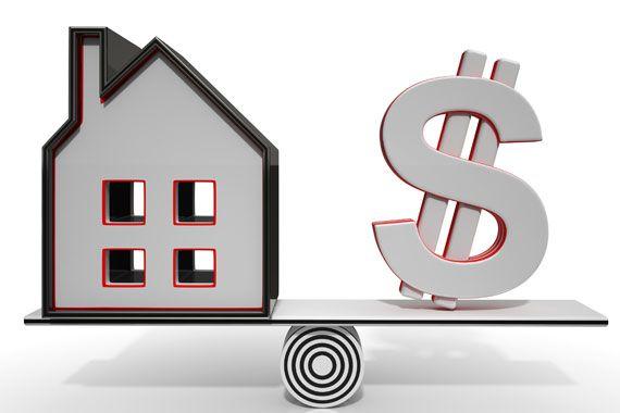 Acheter une maison en reprise de finance for Acheter une maison reprise de finance