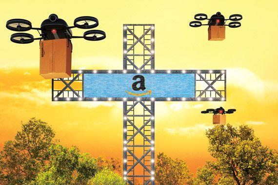 Deuxième siège social d'Amazon : Toronto, seule ville canadienne finaliste