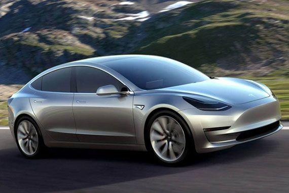 Tesla Model 3 : plus de 145.000 livraisons en 2018