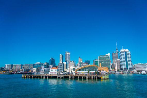 Les étrangers n'ont plus le droit d'acheter des propriétés résidentielles — Nouvelle-Zélande