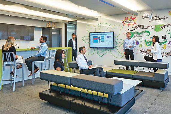 L industrie plus que florissante des grands cabinets - Classement des cabinets d expertise comptable ...