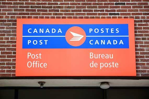 Postes canada permettra aux consommateurs de choisir leur for Bureau service canada