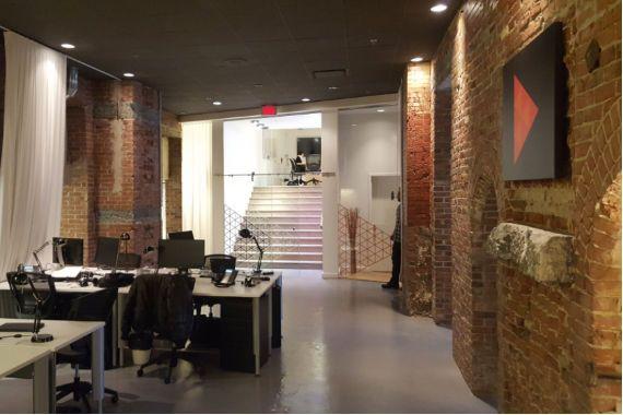 Coveo ouvre de nouveaux bureaux à montréal lesaffaires