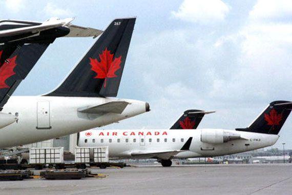 Air Canada et ses partenaires rachètent Aéroplan