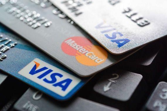 Carte Visa Asie.Visa Et Mastercard Contraints De Reduire Les Couts De