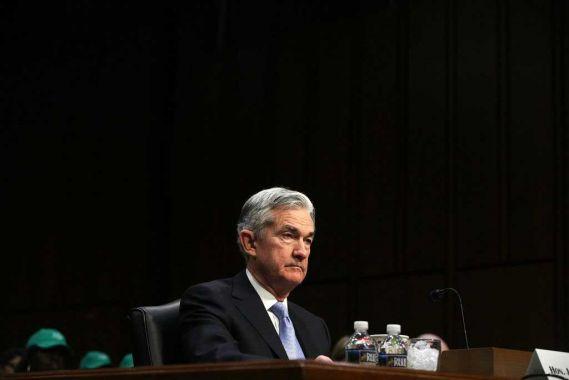Jerome Powell devient nouveau chef de la Fed — Etats-Unis