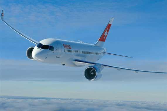 Bénéfice inattendu et relèvement des objectifs — Bombardier