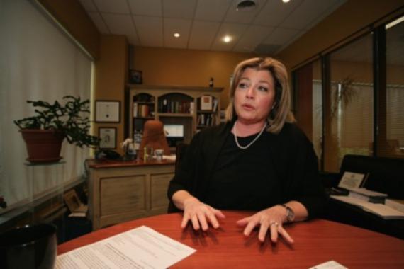 Suzanne Pringle