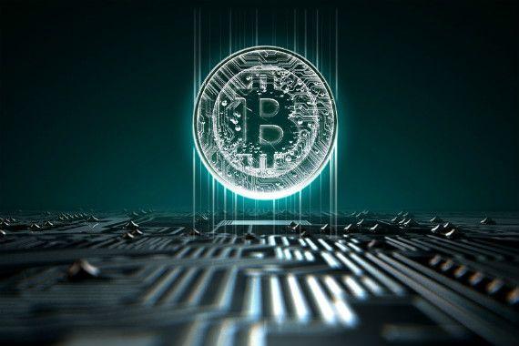 La monnaie virtuelle est montée à plus de 2.288 $US ce lundi, un niveau jamais vu depuis son lancement.