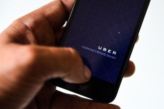 Uber's crucial victory in California
