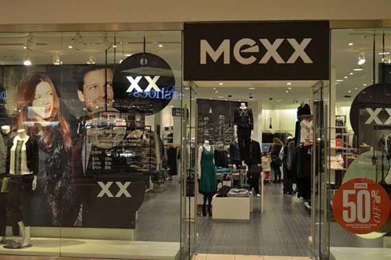 Mexx Canada ferme boutique | LesAffaires.com