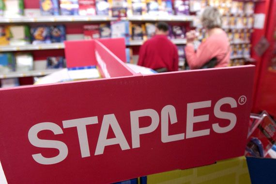 an introduction to the comparison of office depot and staples Cool office supplies and / disc binding / staples arc notebook system and levenger circa comparison staples arc notebook system and levenger circa comparison.