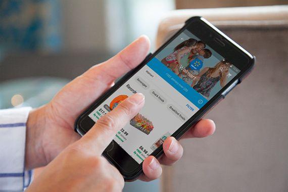 Google et Walmart veulent populariser le shopping par commande vocale