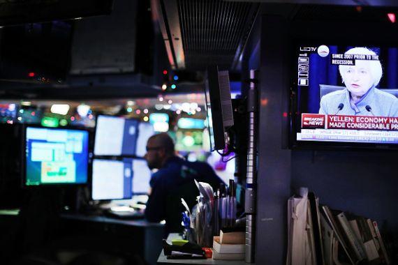 L'euro pénalisé par les propos de Janet Yellen — Marché