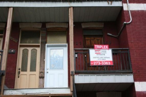 Immobilier à Montréal en décembre: bon rendement selon la CIGM