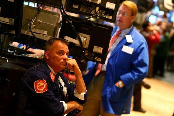 Le Dow Jones franchit le seuil symbolique des 19 000 points — Bourse