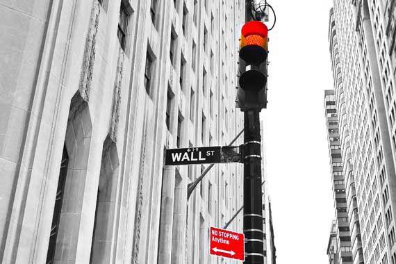 Wall Street évolue sans tendance claire en début de séance