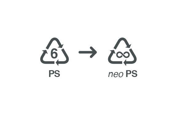 Unisexe fanatiques formule 1 OCEAN plastique recyclé Logo Cap-noir//blanc