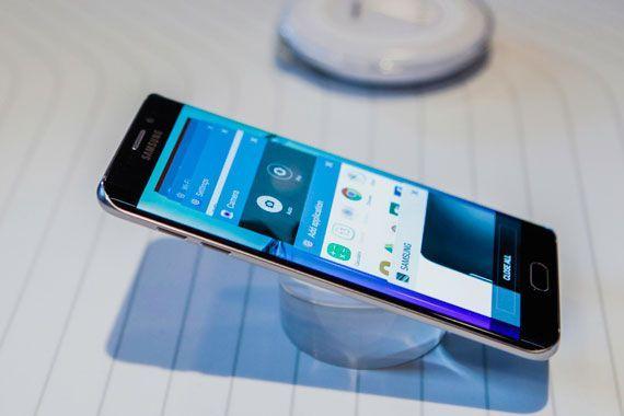 (LEAD) Samsung Electronics affiche un bénéfice d'exploitation record au T2