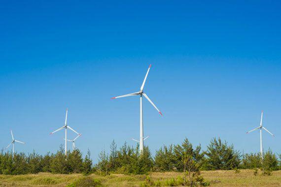 100 % d'électricité propre d'ici 2045 — Californie