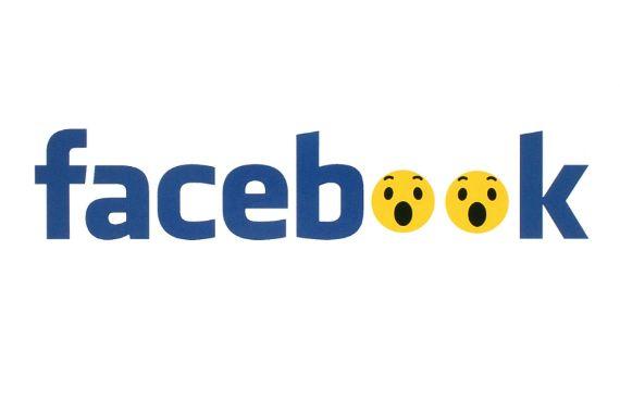 Facebook poste des résultats