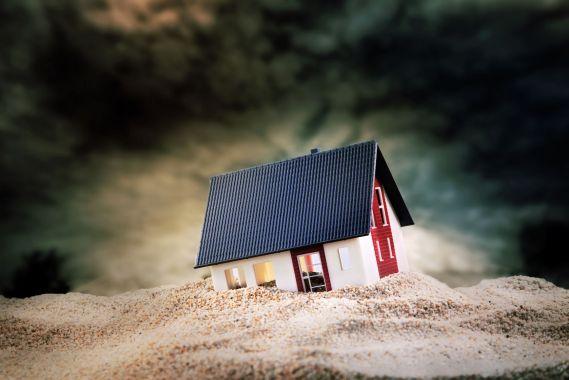 Acheter une maison quel mauvais investissement for Acheter garage investissement