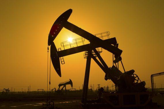 Le pétrole américain sous la barre des 50 dollars
