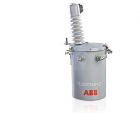 ABB rachète GE Industrial Solutions pour 2600 M$