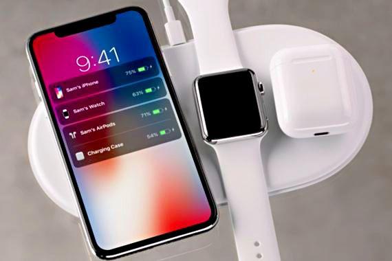 Apple vient de dévoiler officiellement son iPhone X — Téléphonie