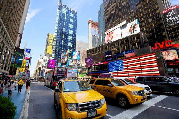 Un Nouvel Obstacle Entre Nos Entreprises Et L Etat De New York