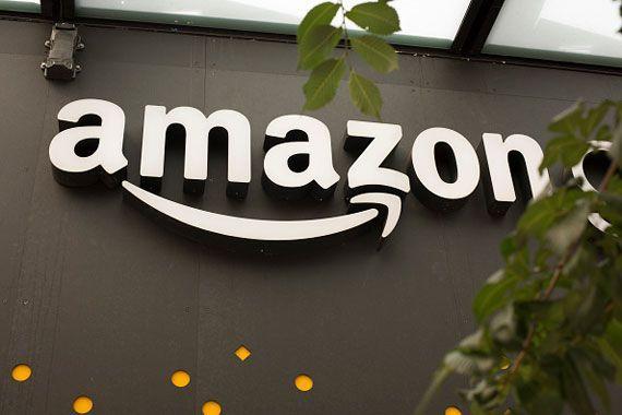Amazon, l'entreprise la plus chère au monde